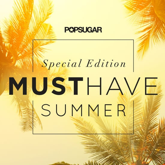 POPSUGAR Special Edition Must Have Summer Box 2014