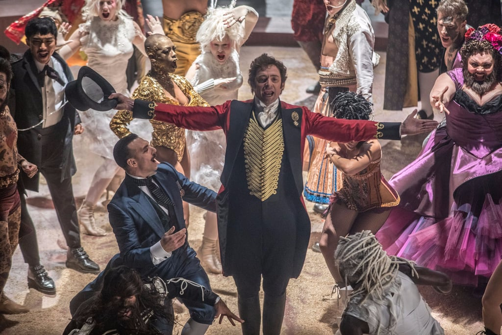 Stop What You're Doing and Listen to Zac Efron and Zendaya's Greatest Showman Duet