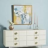 Huxley Shagreen Six-Drawer Dresser