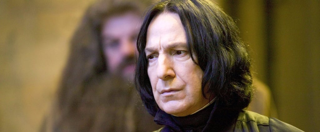 Why Was Snape Mean to Neville Longbottom?