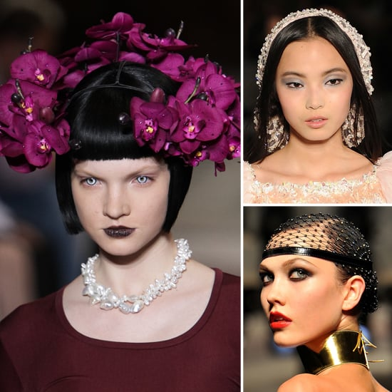 10 Standout Looks From Paris Haute Couture Fashion Week