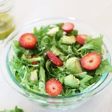 Honey-Lemon-Mint Vinaigrette