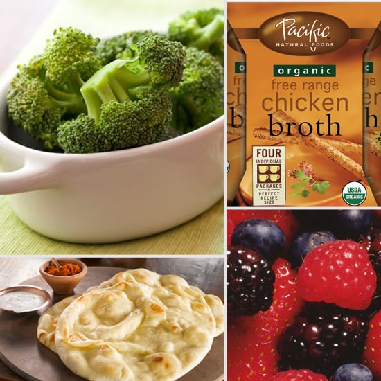 7 Kitchen Staples For Busy Moms