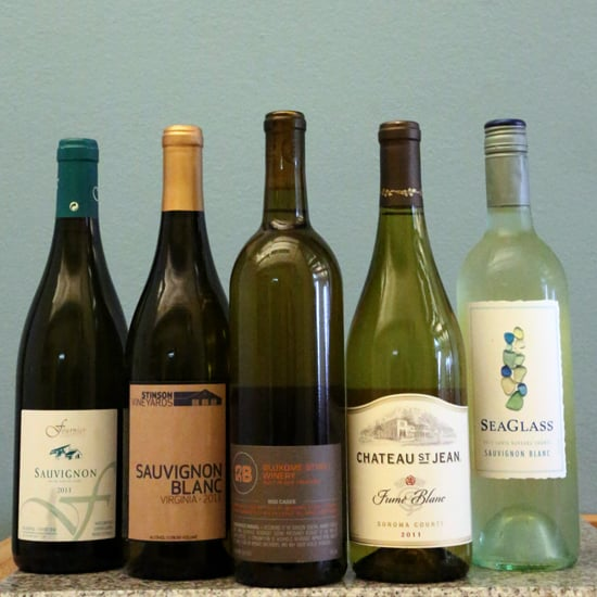 Good Sauvignon Blanc Wines