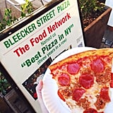 Bleeker Street Pizza