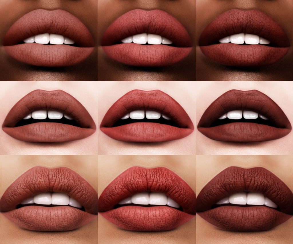 Pat McGrath Releases the Lust: MatteTrance Lipstick Collection