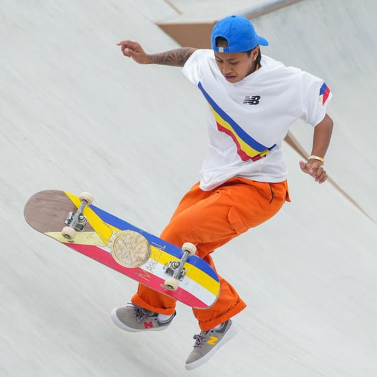 The Skateboarders at the Tokyo Olympics Have the Best Style