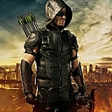 Arrow Has a Badass New Look