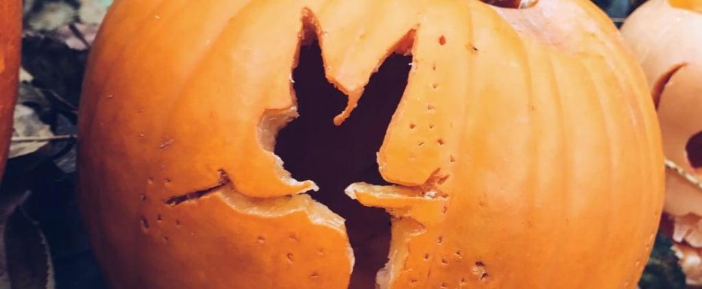 Disney Pumpkin Ideas