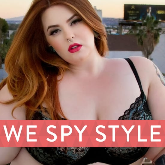 Tess Holliday on the Cover of People Magazine | Video