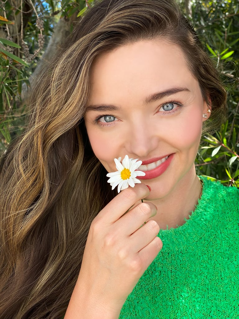 Interview With Miranda Kerr on Skincare and Wellness