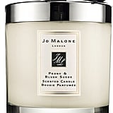 "Jo Malone London TM ""Peony & Blush Suede"" Scented Candle (£43)"