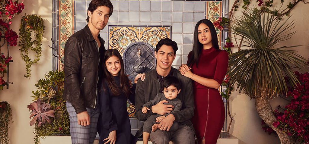 Why You Should Watch Freeform's Party of Five 2020