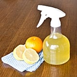 Citrus Peel Cleaner