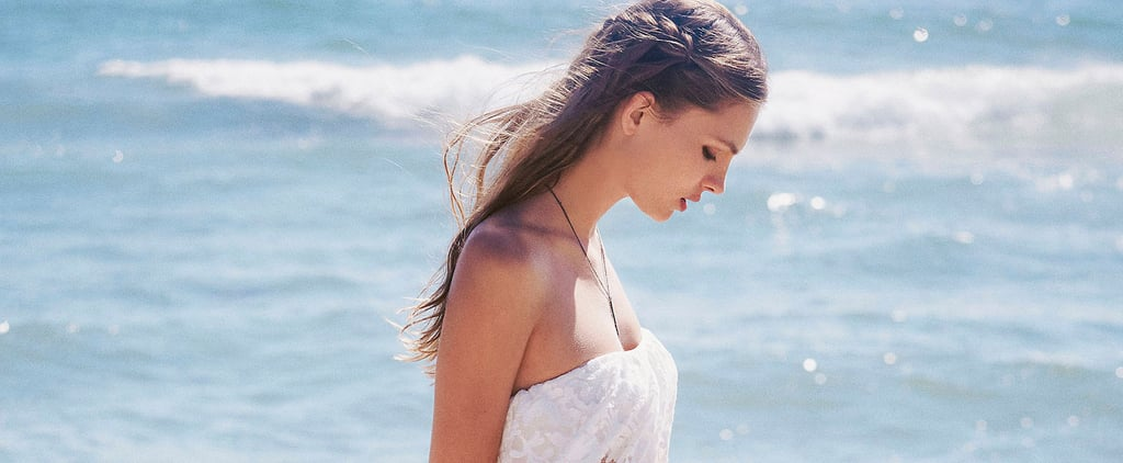 20 of the Best Beach Wedding Dresses For Any Bride-to-Be