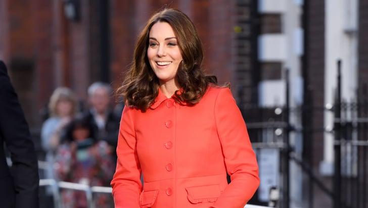 Kate middleton red boden coat popsugar fashion for Boden fashion deutschland