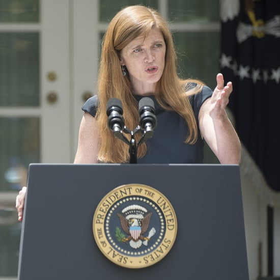 Samantha Power Facts