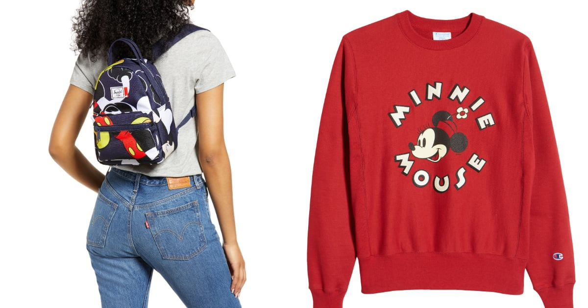 16 Limited Edition Pieces From Nordstrom's Mickey and Friends Collection We Need.jpg