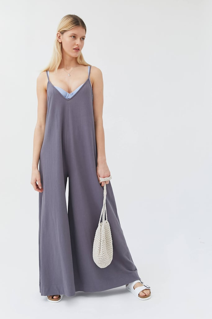 Out From Under Joey Wide-Leg Jumpsuit