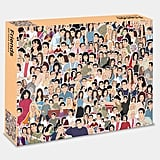 Friends: 500 Piece Puzzle