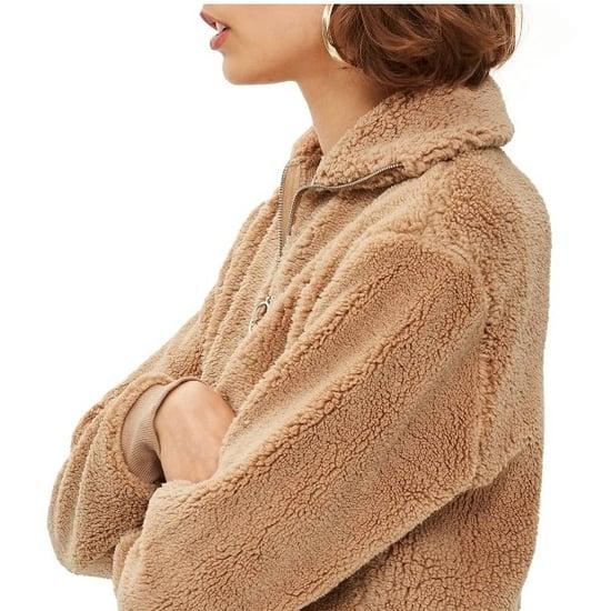 Fleece Trend