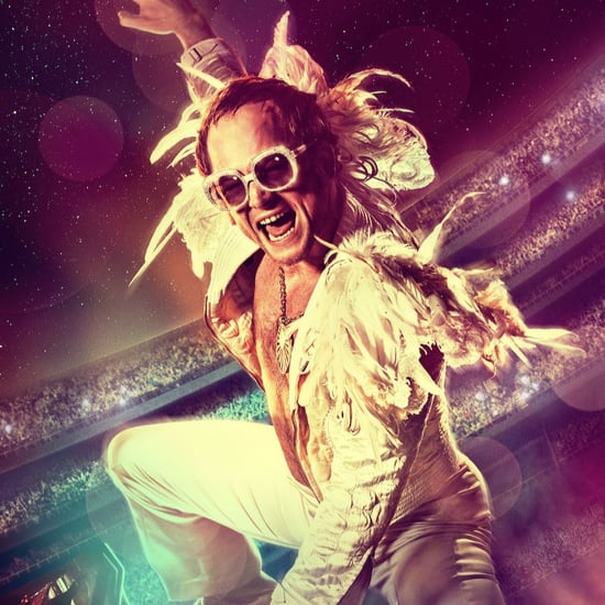 Who Plays Elton John in Rocketman?