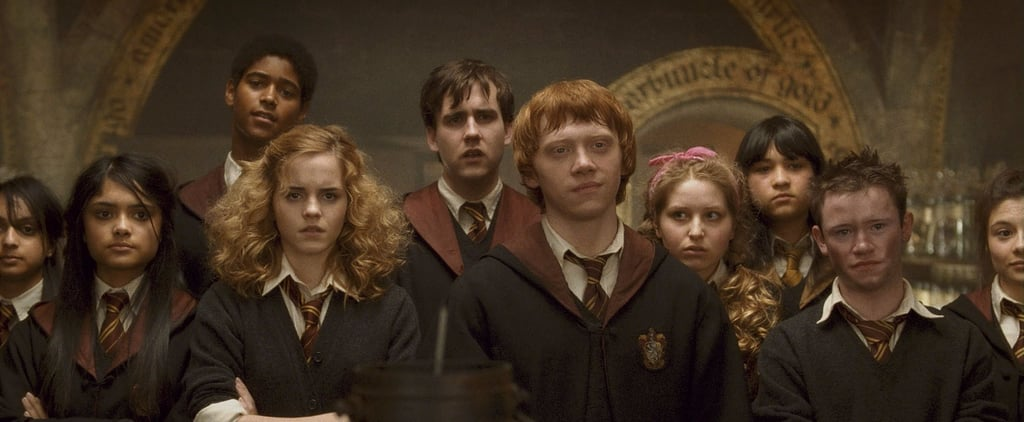 1 of Your Favorite Harry Potter Stars Is Now a Mom and Her Tweets Are Hilarious