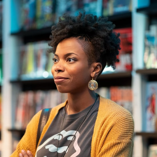 Sasheer Zamata's Movie and TV Show Roles
