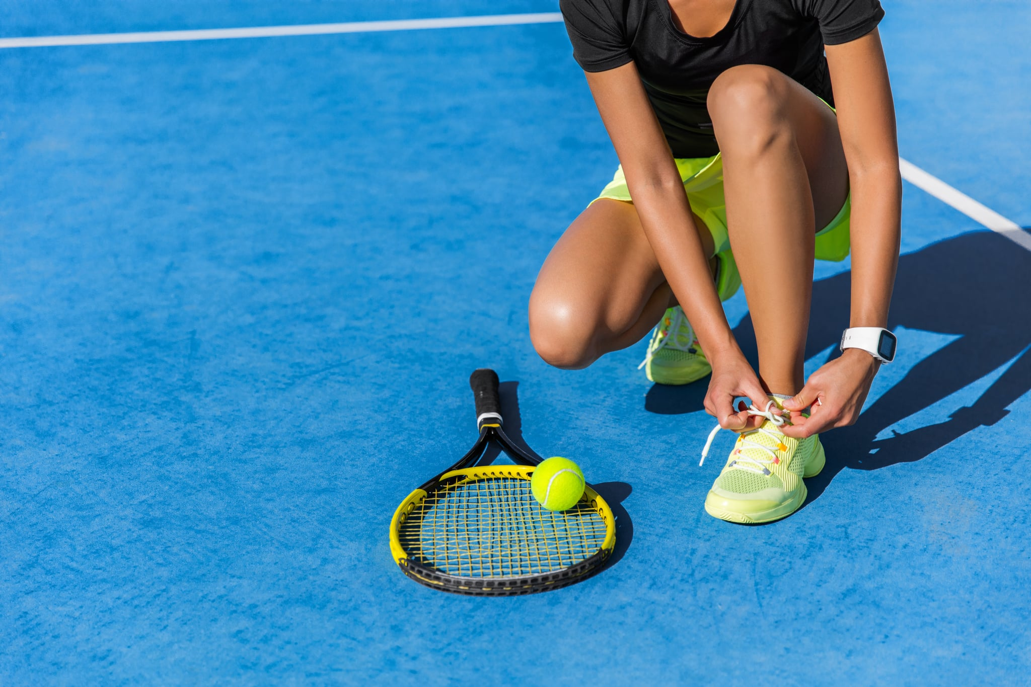 shoulder exercises for tennis players
