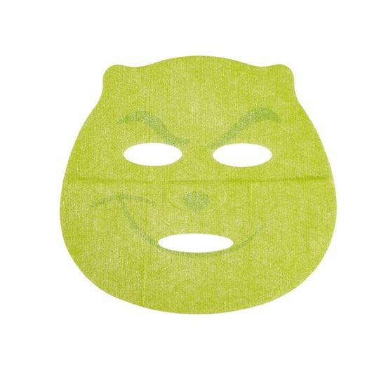 Pur Grinch Sheet Mask
