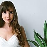 Minimalist Bridal Brunch
