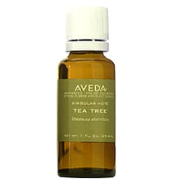 Tea Tree Oil Products, Part I:  Face Care