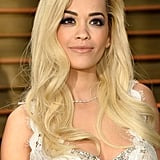Rita Ora at Vanity Fair Party