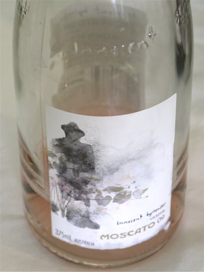 Wine Review: 2009 Innocent Bystander Pink Moscato, Victoria, Australia