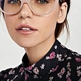 Quay Lustworthy Bluelight Glasses