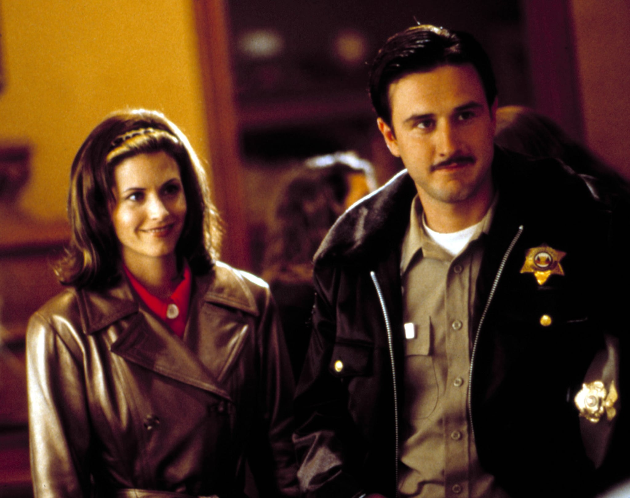 Scream 5 David Arquette Opened Up About The Fifth Part Of Horror Movie