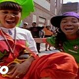 """""""Ain't 2 Proud 2 Beg"""" by TLC"""