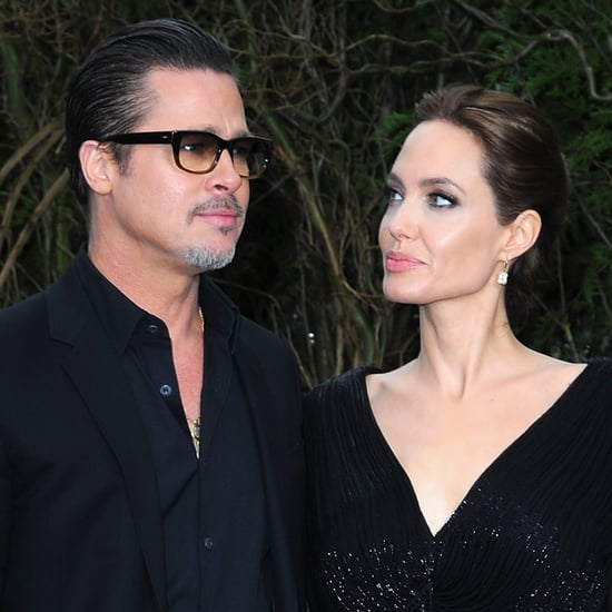 Angelina Jolie Talks Wedding Plans