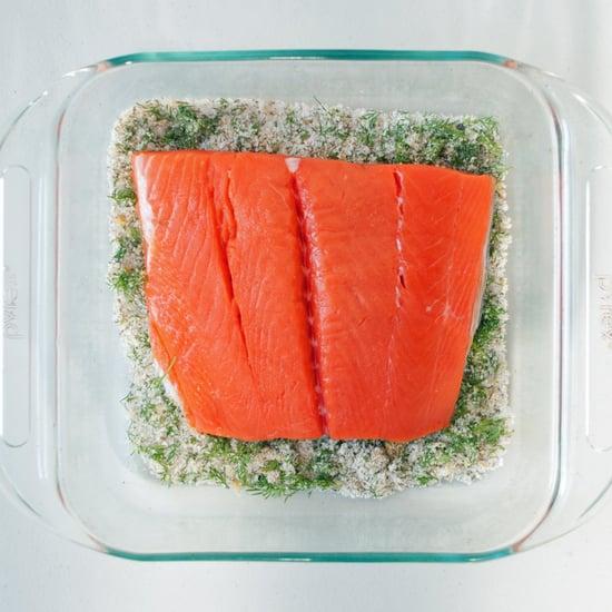 Costco Salmon Source