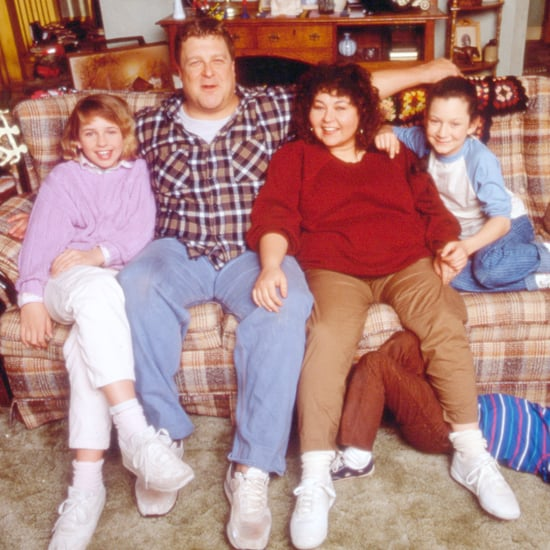 The Original Roseanne Cast