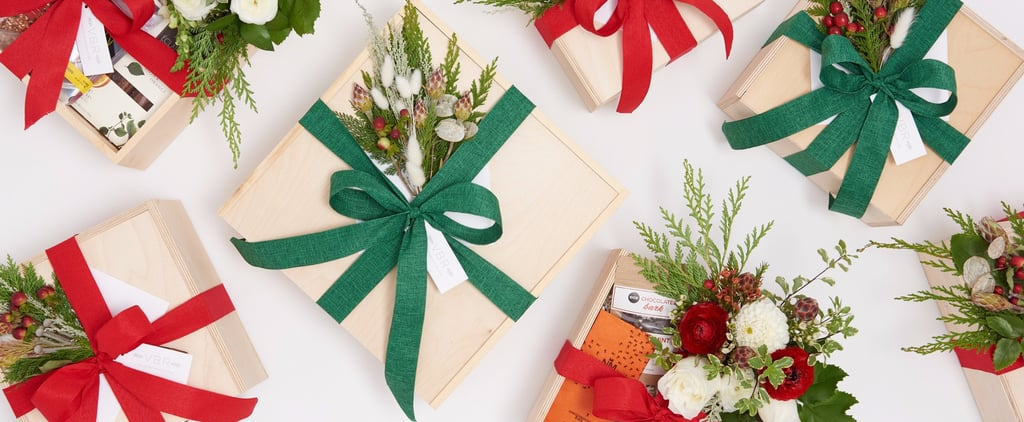 9 Thoughtful (Nonfood) Gift Baskets Guaranteed to Wow Everyone on Your Holiday List