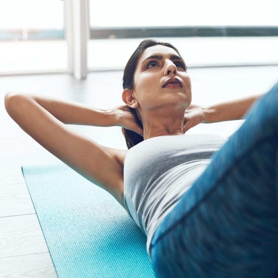 Beginner Ab Exercises