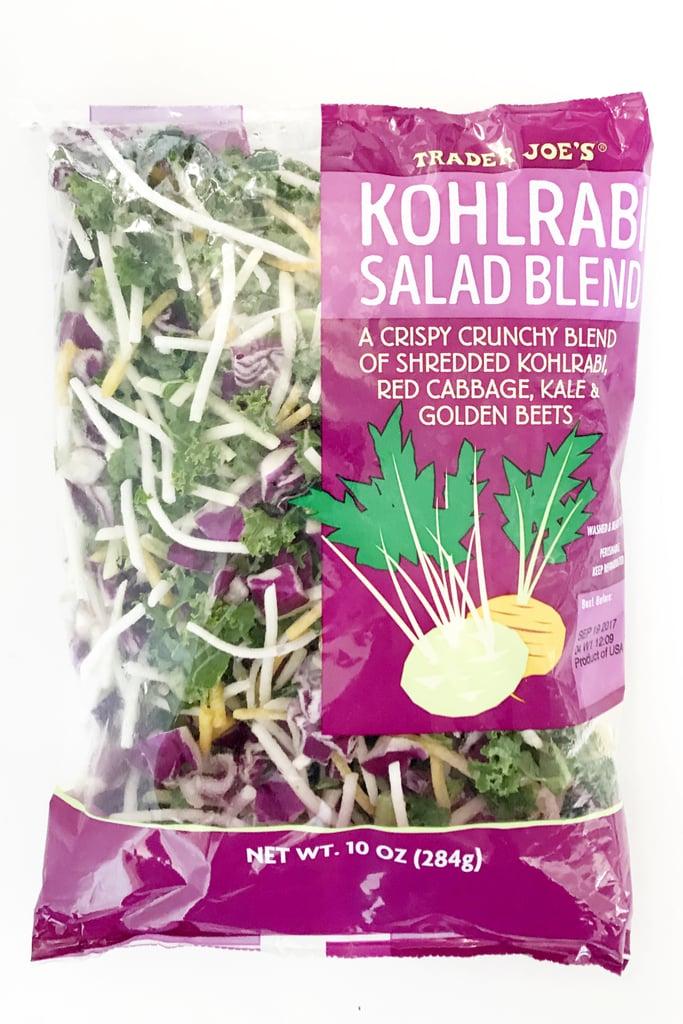 Kohlrabi Salad Blend ($2)