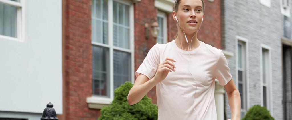You Asked: 60-Minute Brisk Walk vs. 30-Minute Jog