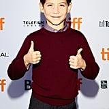 The Way Jacob Tremblay Took Over Award Season With His Cuteness