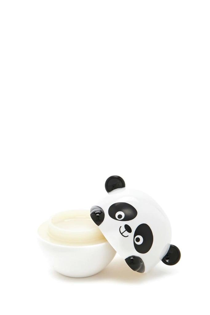 Panda Lip Balm ($4)