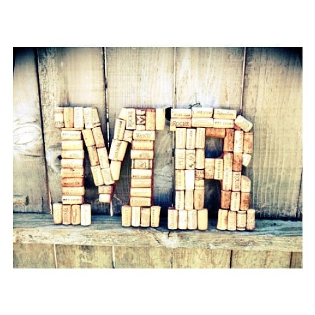 Get Crafty With Corks