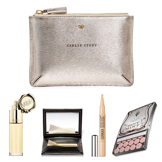 What Beauty Essentials To Pack For Wedding