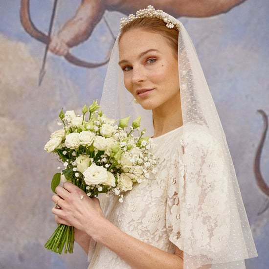 RIXO London Launches a Bridal Collection Made From 100% Silk