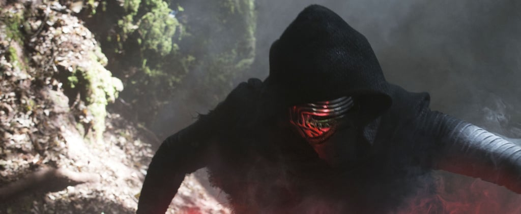"4 Theories About Kylo Ren and Rey's ""Strange Connection"" in Star Wars"